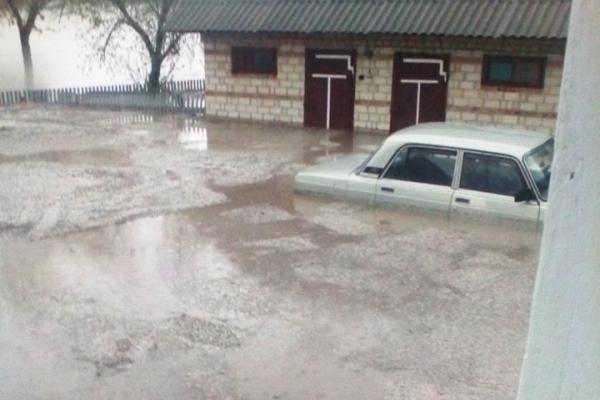 Негода наробила лиха у Смизькій ОТГ (Фото)