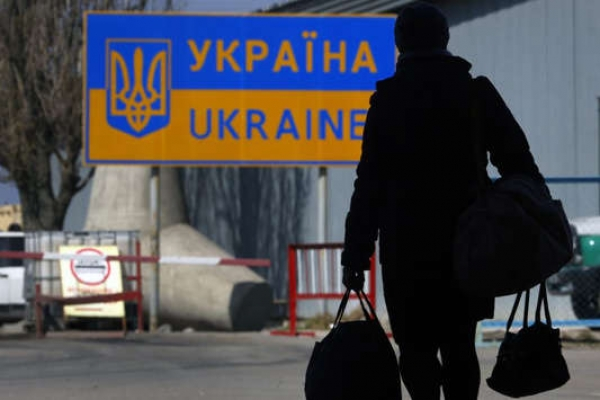 Поліція Рівненщини виявила 14 нелегальних мігрантів