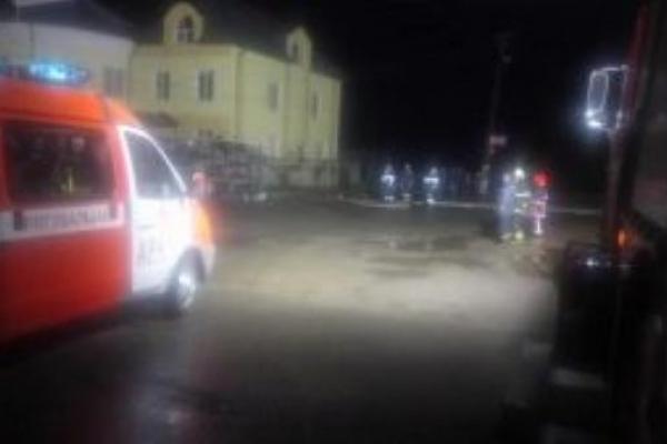 44-річний дубенчанин перекинувся з бензовозом на Прикарпатті