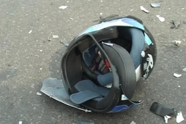 У Володимирецькому районі мотоцикліст наїхав на пішохода - постраждали обидва
