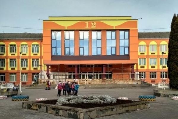 Школи у Рівненській області повинні переоформити