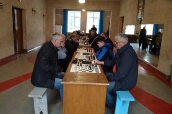 Удванадцяте в Здолбунові відбувся шаховий фестиваль