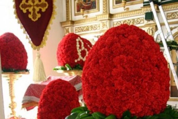 До свят Рівненська єпархія УПЦ представила відеопроект «Великодні читання»