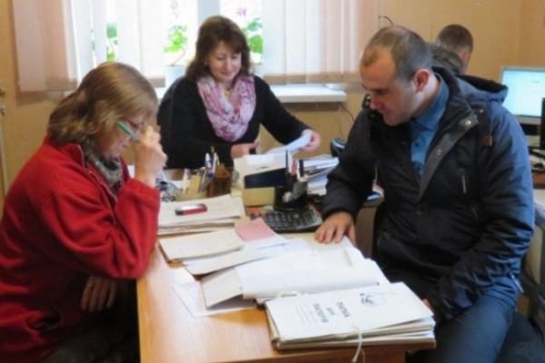 Як працюватимуть на Рівненщині в останній місяць весни мобільні соціальні офіси?