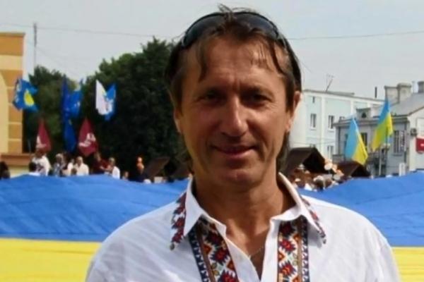 У Рівному відбувся вечір пам'яті Павла Дуки «Хай Вам щастить» (Відео)