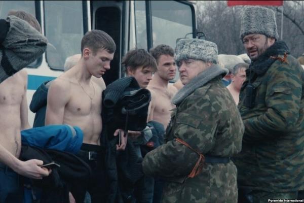 У Рівному завтра – перегляд драматичного фільму «Донбас» режисера Сергія Лозниці