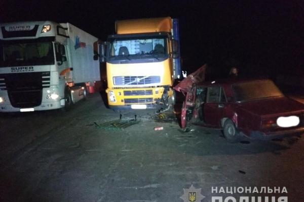 Минулої доби на дорогах Рівненщини загинуло двоє громадян