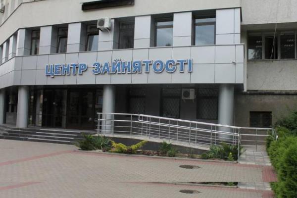 2 тисячі вакансій було на початок травня у базі даних Рівненської обласної служби зайнятості