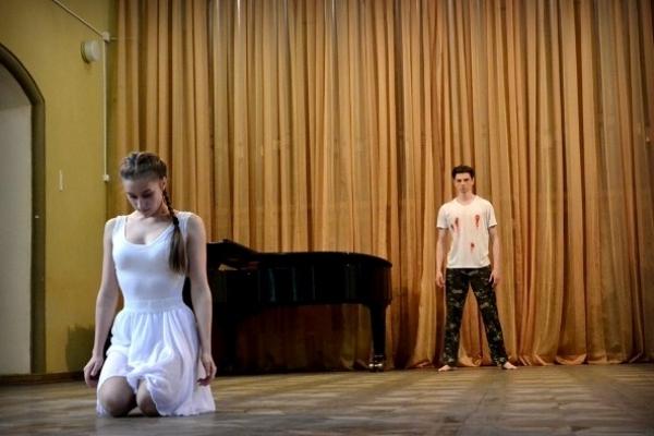 В Рівному неперевершене свято танцю у День матері підготували студенти РДГУ