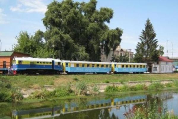 У Рівному відбудеться ярмарок професій залізничного транспорту