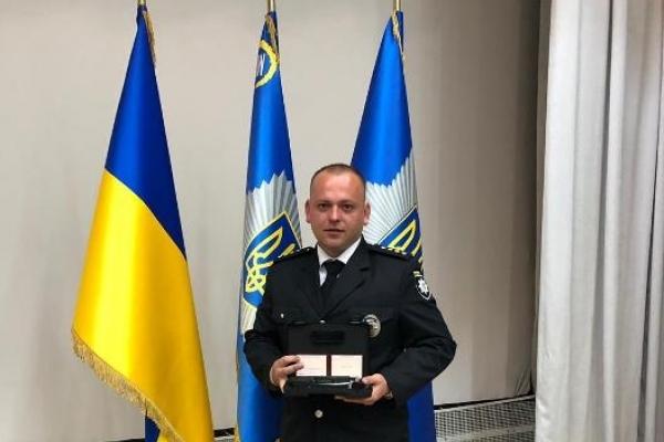 Віталій Майдан із Млинова вже із... «Фортом»