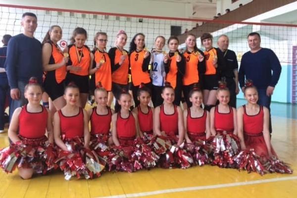 Олександрійська жіноча команда з волейболу знову отримала перемогу (Фото)