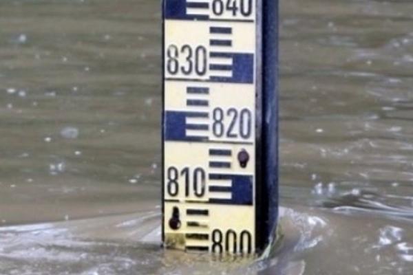 Через дощі на Рівненщині є ймовірність підняття рівня води у річках