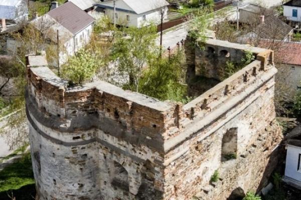 Проект Острога отримав грант від Українського культурного фонду