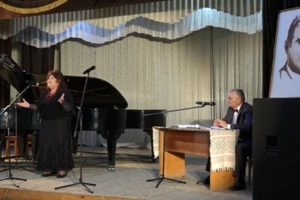 У Рівному вшанували Олександра Богачука (Відео)