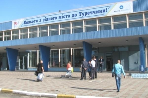 Рівненський аеропорт «налітав» на майже 5 млн грн  фінансових порушень