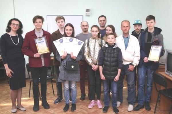 На Рівненщині відбувся конкурс юних фотолюбителів
