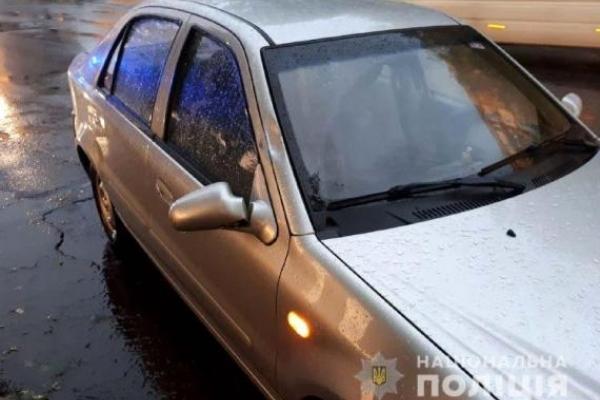 У Рівному під колеса авто потрапила 16-річна дівчина