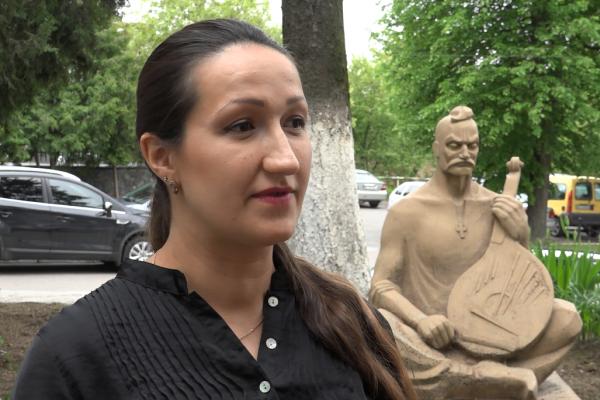 Авторка кращої книги Рівненщини 2019-го року зустрілася з шанувальниками (Відео)