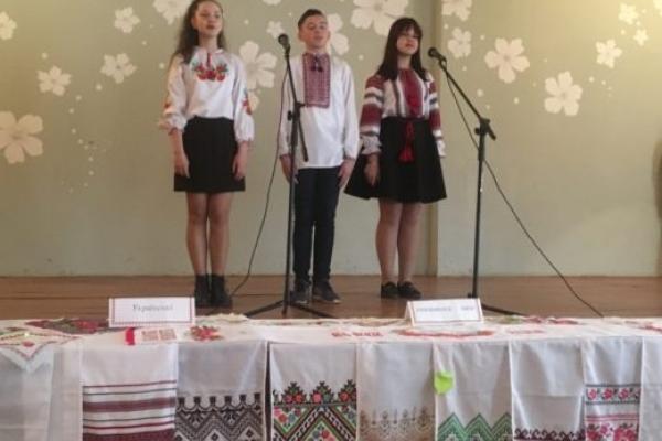 Навчальний семінар для вчителів відбувся на Здолбунівщині