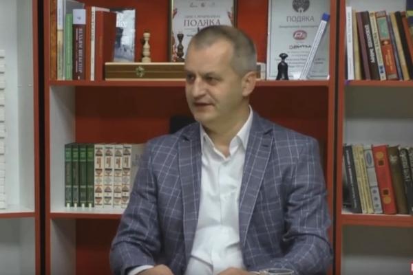 Перший етап децентралізації можна назвати успішним, - директор Рівненського ЦРМС Руслан Сивий (Відео)