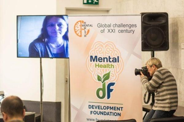 На Рівненщині презентують програму психічного здоров'я ветеранів та їх сімей