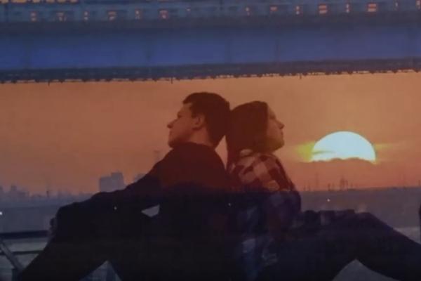 Рівнянам презентували фільм рівненських підлітків «Мости життя» (Відео)