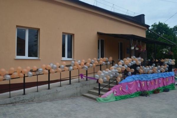 У Корці на Рівненщині відкрили інклюзивно-ресурсний центр