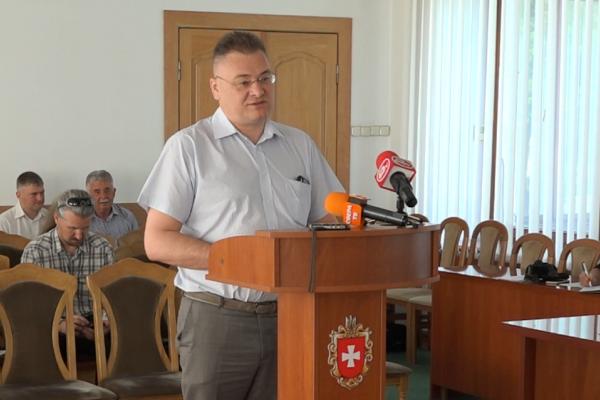 Програму соціальної підтримки учасникам АТО на Рівненщині хочуть оновити (Відео)