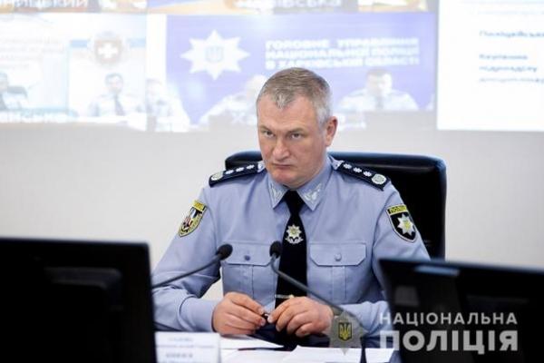 Поліція перевірить всі факти негідної поведінки співробітників поза службою – Сергій Князєв