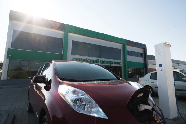 Найбільшою популярністю на дорогах Рівненщини користуються автівки з дизельним двигуном