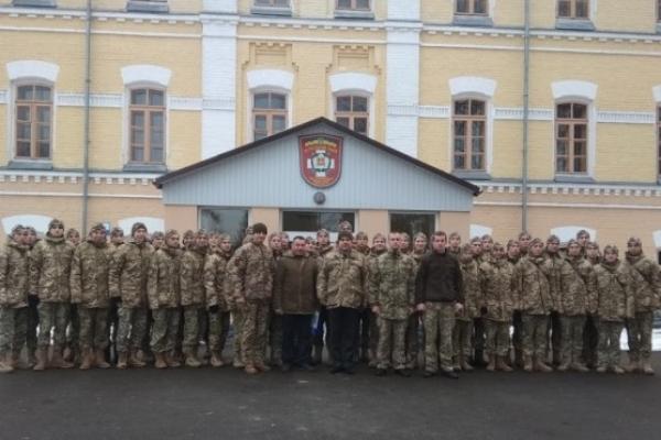 В Острозі військовий ліцей хочуть перейменувати на честь князя Острозького