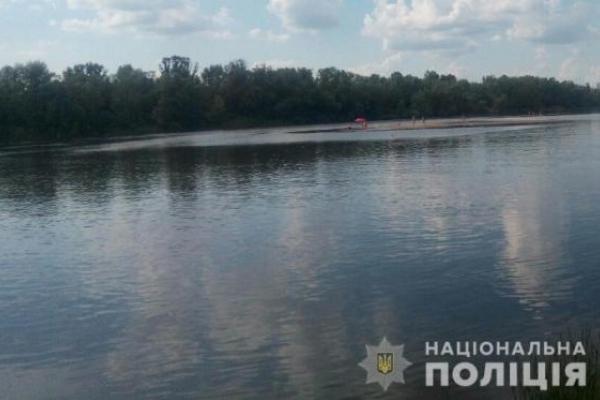 За одну добу на території України втопилися двоє дітей