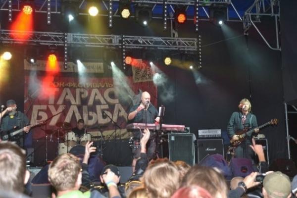 Фестиваль «Тарас Бульба 2019». Якою цьогоріч буде музична візитівка Рівненщини?