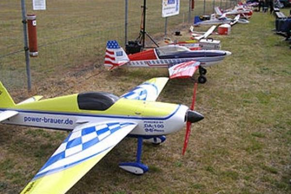 На Рівненщині відбудуться відкриті обласні змагання учнівської молоді з авіамодельного спорту