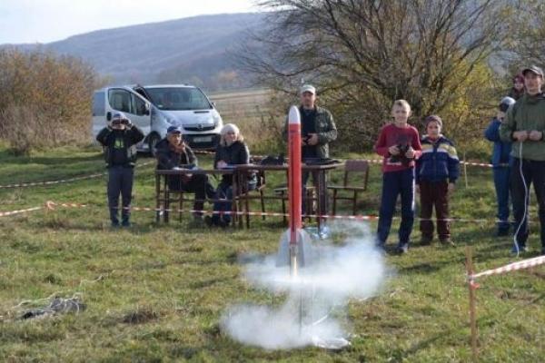 Обласні змагання учнівської молоді з ракетомодельного спорту відбудуться на Рівненщині