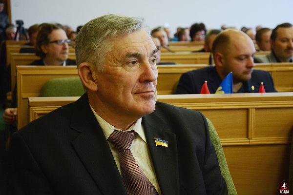 Михайло Вервега з Клеваня, що на Рівненщині – хірург із золотими руками