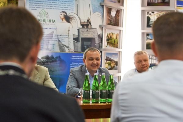 Муляренко – безальтернативний кандидат у народні депутати від Рівного?