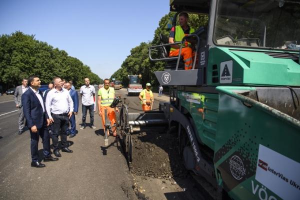 Уряд створив нову систему будівництва доріг, її збереження дозволить навести лад у дорожньому господарстві