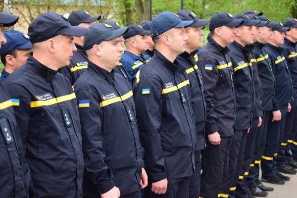 Рівненські рятувальники на свята працюватимуть у посиленому режимі