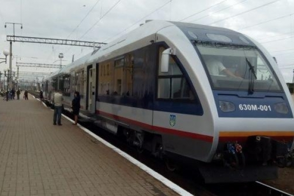 Потяг зі Здолбунова до польського Хелма не курсуватиме