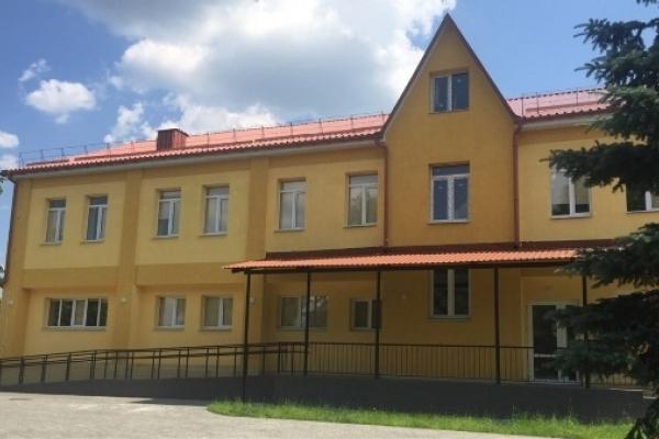 На Володимиреччині у Рафалівці та Великих Цепцевичах скоро відкриють реконструйовані амбулаторії