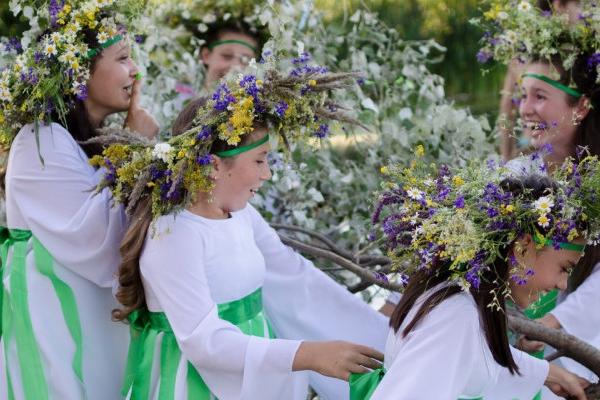 Кореччина у липні запросить на традиційний фестиваль
