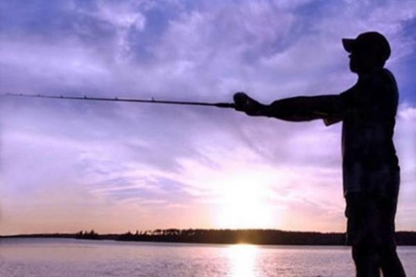На Рівненщині для ветеранів АТО організовуватимуть «Рибальські зустрічі»