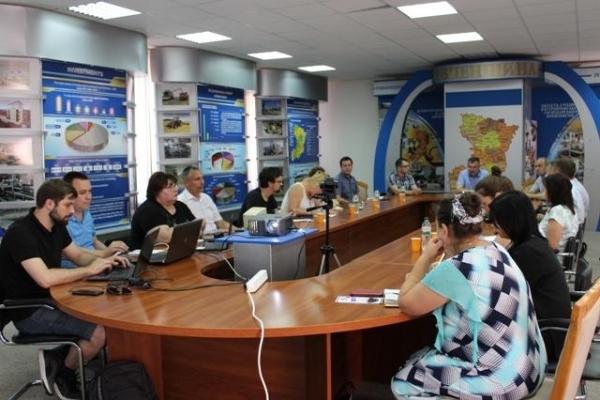 Експерти позитивно оцінили конкурс проєктів територіальних громад Рівненщини