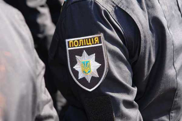На Рівненщині поліцейський порушив службову дисципліну