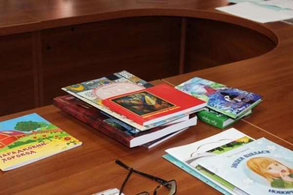 16 книг авторів Рівненщини матимуть фінансову підтримку з обласного бюджету