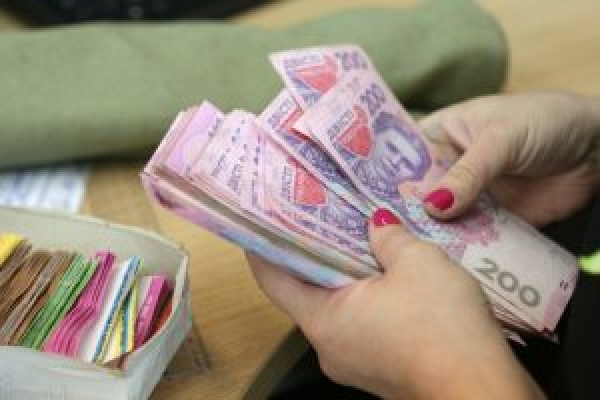 На Рівненщині пенсії за червень профінансували стовідсотково