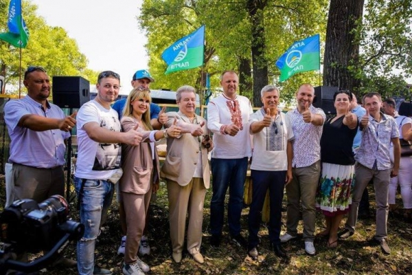 Михайло Поплавський заведе Аграрну партію до Верховної Ради, – експерт