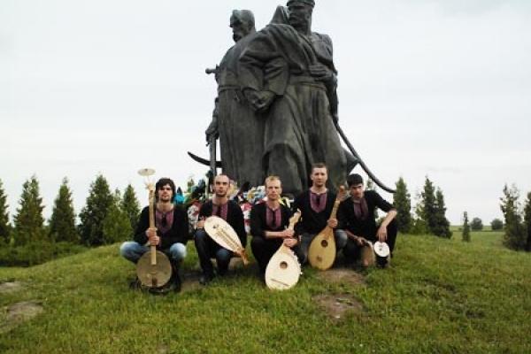 На Рівненщині відбудеться фестиваль-конкурс козацької пісні
